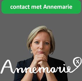 Annemarie van Luttikhuizen